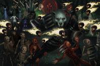Path of Exile - Fan Art 73