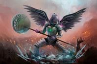 Path of Exile - Fan Art 76