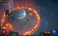Path of Exile - Screenshot 43