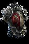Replica Ambu's Charge Crusader Chainmail