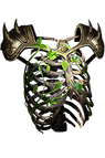 Replica Restless Ward Carnal Armour