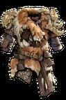 Replica Farrul's Fur Triumphant Lamellar