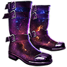 Replica Voidwalker Murder Boots