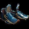 Replica Three-step Assault Shagreen Boots