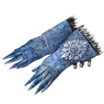 Replica Grip of the Council Arcanist Gloves