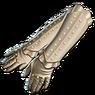 Replica Volkuur's Guidance Zealot Gloves