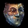 Replica Leer Cast Festival Mask