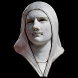 Mask of the Tribunal