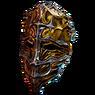 Willclash Golden Mask