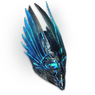 Replica Forbidden Shako Great Crown