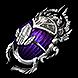 Polished Legion Scarab