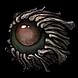 Ghastly Eye Jewel