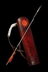 Penetrating Arrow Quiver