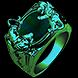 Precursor's Emblem (Dexterity and Intelligence)