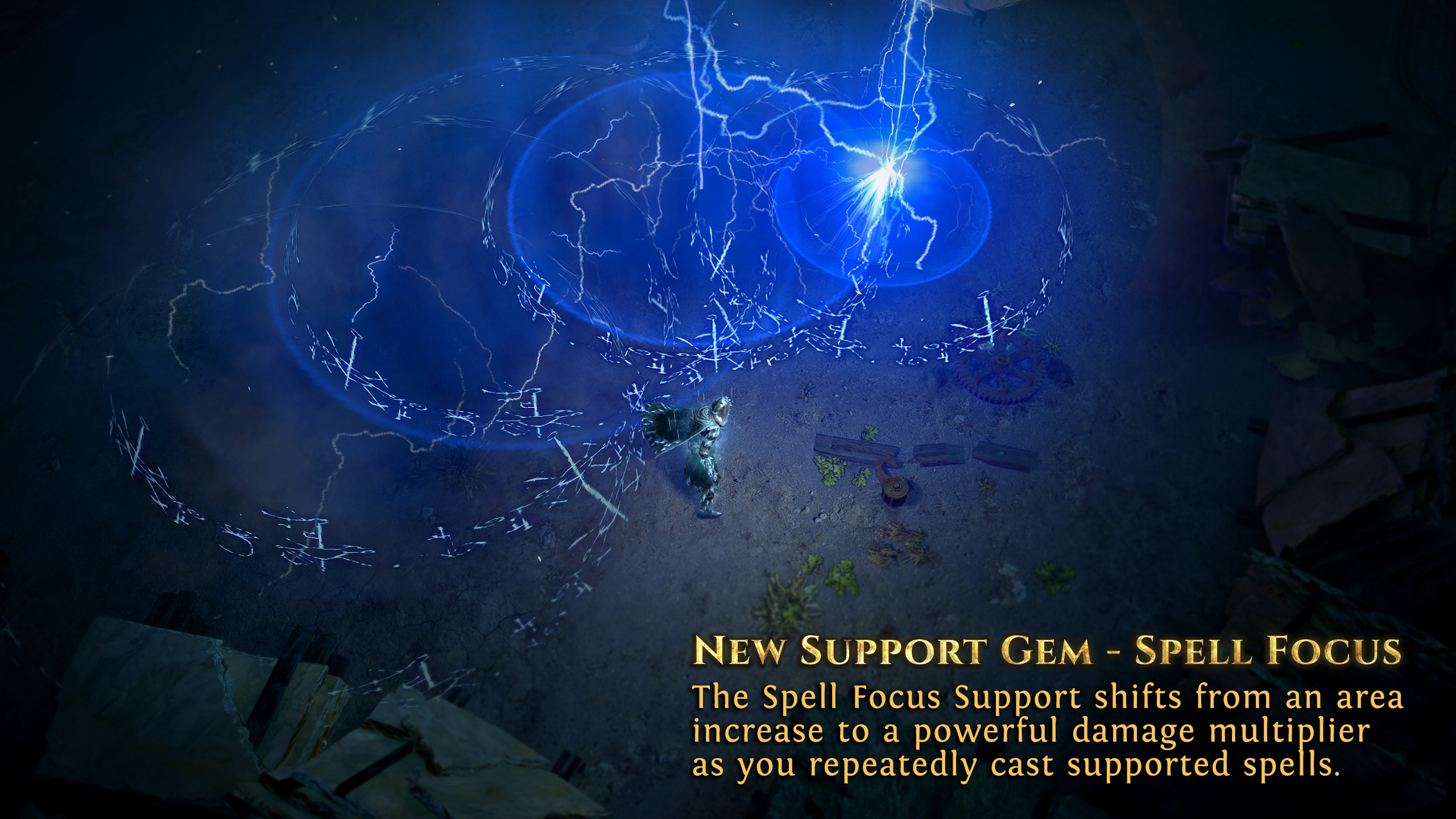 PoE】Path of Exile Part 206 : ゲーム