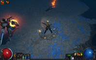 Path of Exile - Screenshot 42