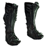 AbyssBoots