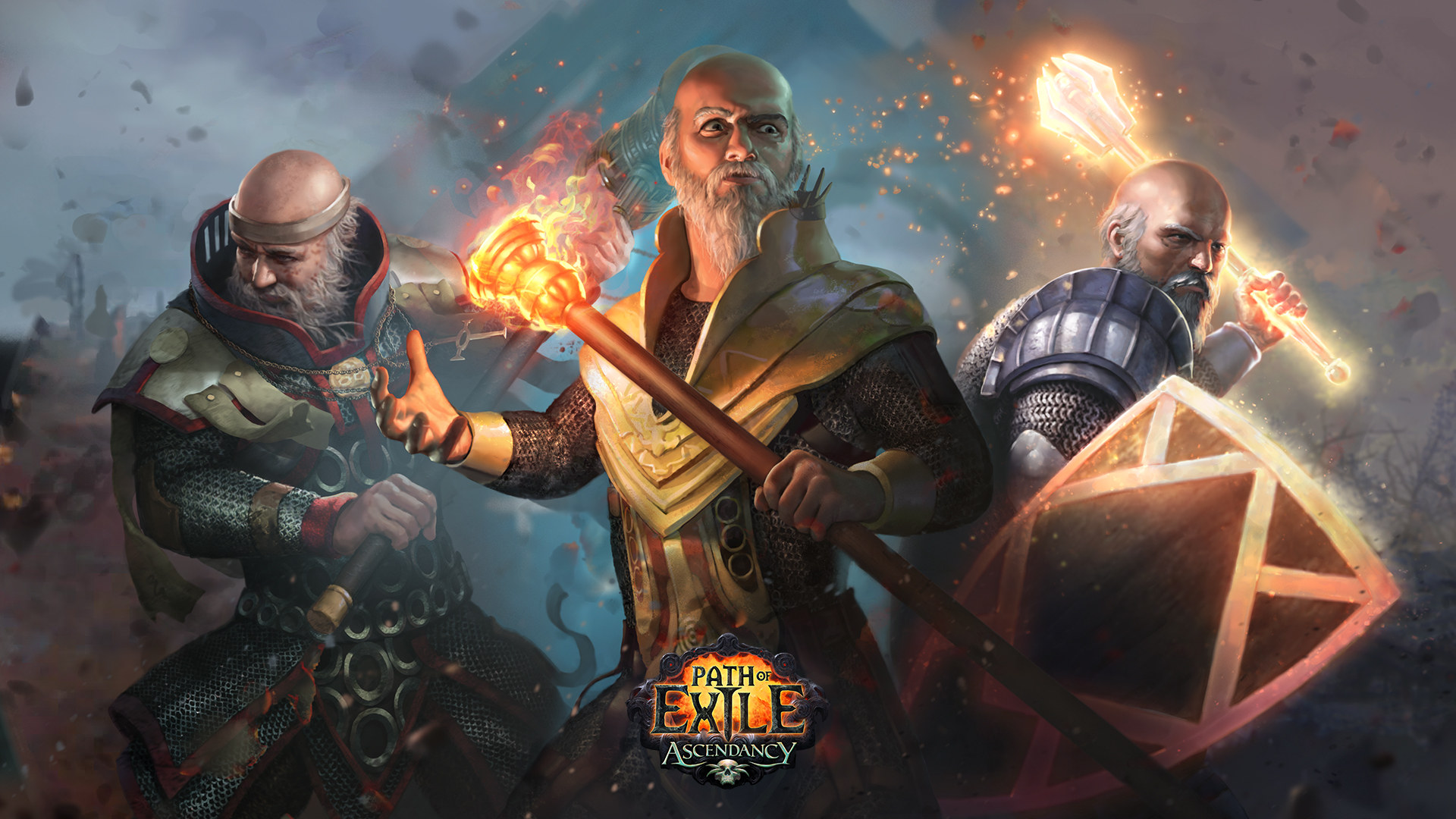 Path Of Exile Build   Support