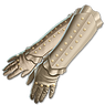 Replica Volkuur's Guidance Zealot Gloves