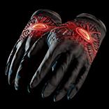 Gauche Gloves