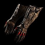 Aetherwind Gloves