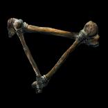 Bone Spirit Shield