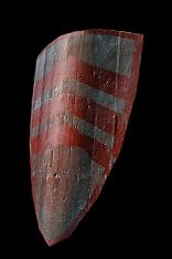 Branded Kite Shield