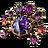 Cluster-Juwel
