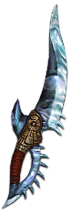 Arakaali's Fang