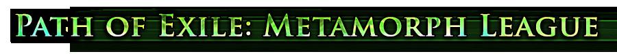 Metamorph League