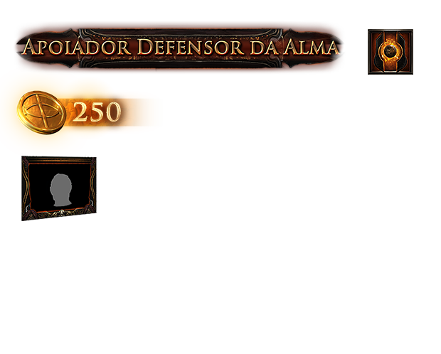 Pacote Defensor da Alma