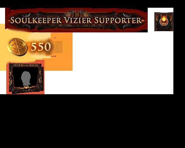 Soulkeepr Vizier Pack