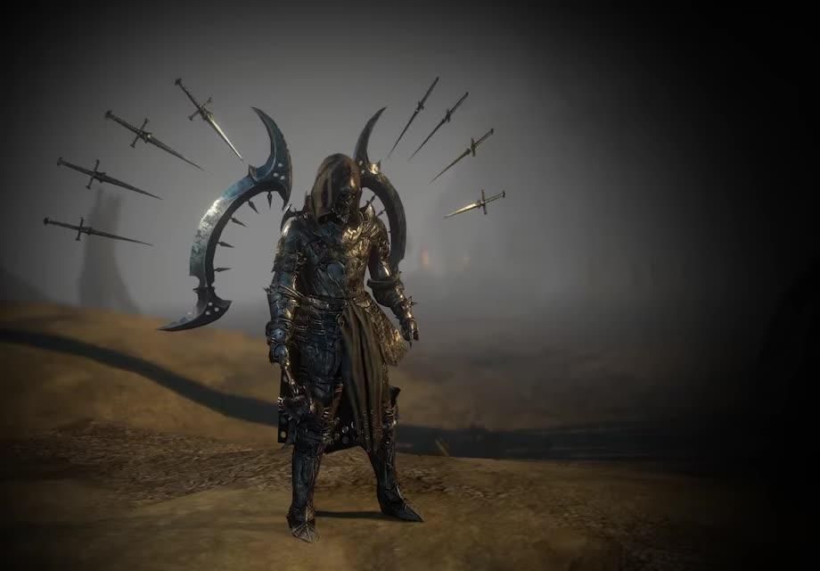 Ancient Dread Pack
