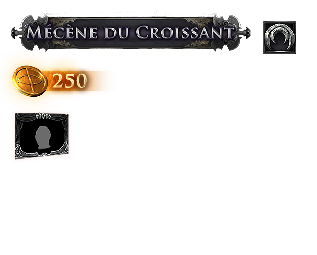 Pack du Croissant