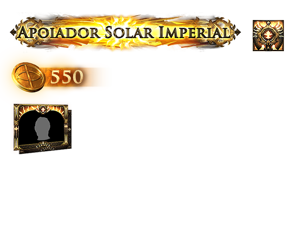 Pacote Solar Imperial