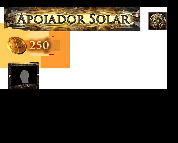 Pacote Solar